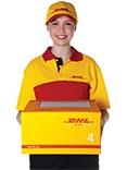 Caixa DHL 4