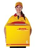 Caixa DHL 6