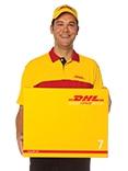 Caixa DHL 7