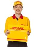 Caixa DHL 1