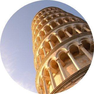 Italia - Torre de Pisa