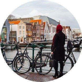 Holanda canal