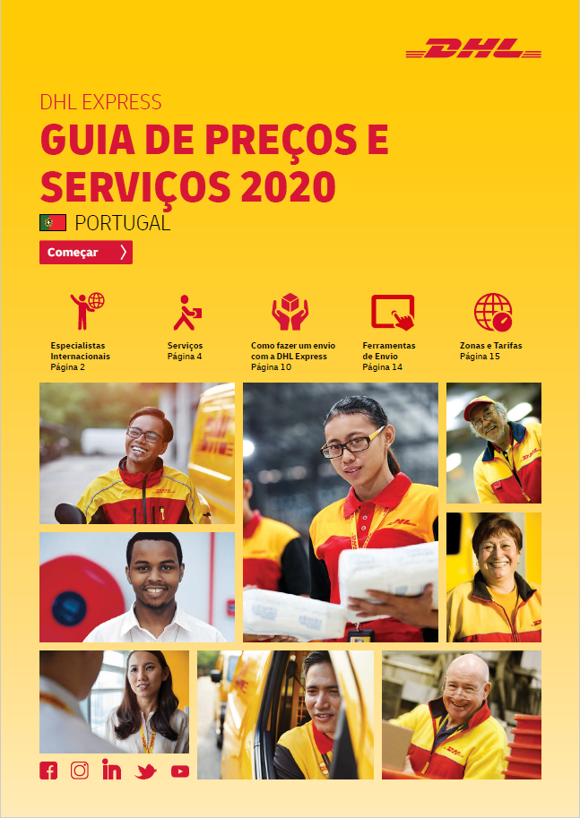 Guia de Preços e Serviços2020